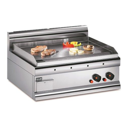 Lincat Silverlink 600 GS7/P LPG Gas Griddle
